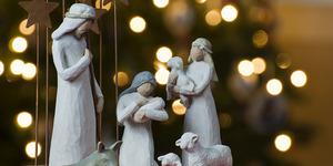 MUI Larang Umat Muslim Beri Ucapan Selamat Natal
