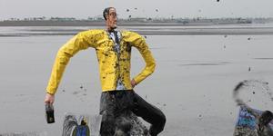 Pembayaran Ganti Rugi Rp 781 Miliar Macet, Jokowi Beli Aset Lapindo