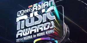 Pemenang Mnet Asian Music Awards (MAMA) 2014