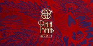 Daftar Pemenang Piala Maya 2014