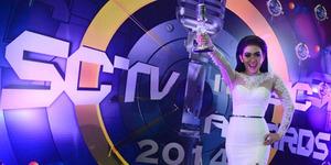 Pemenang SCTV Awards 2014