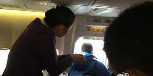 Penumpang Pesawat di Tiongkok Nekat Buka Pintu Darurat karena Gerah