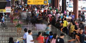 Perempuan Asal Tiongkok Ngaku Diperkosa Petugas Bandara Soekarno Hatta