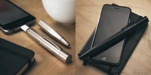 Power Pen, Pulpen Sekaligus Power Bank