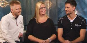 Suami Gay, Wanita Swedia Rela Tidur Seranjang Bertiga