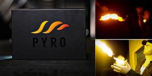 Pyro Fireshooter, Gelang Canggih Pelontar Api