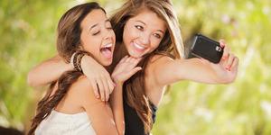 Ribuan Foto Selfie ABG Dicuri Dan Dijadikan Model Situs Porno