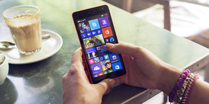 Harga Microsoft Lumia 535 di Indonesia Rp 1,7 Juta