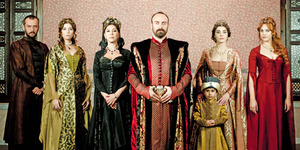 Serial Turki King Suleiman Pengganti Mahabharata