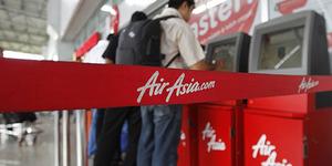 Tidak Konfirmasi Ulang Penerbangan, Keluarga Ini Selamat dari Insiden AirAsia