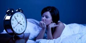Tidur Kurang dari 7 Jam Bikin Gangguan Otak