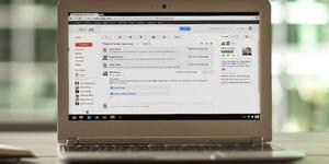Tiongkok Blokir Layanan Gmail