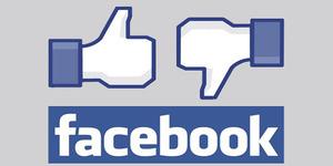 Tombol 'Dislike' Segera Hadir di Facebook