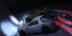 Trailer New Initial D The Movie Versi Bahasa Inggris