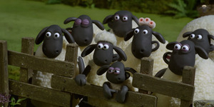 Trailer Kocak Shaun The Sheep The Movie