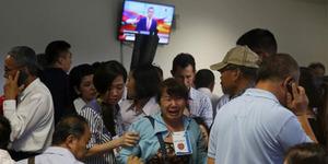 TV One Tayangkan Jenazah Korban AirAsia QZ8501 Tuai Kecaman