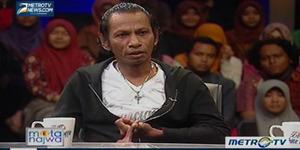 Ungkap Skandal ISL di Mata Najwa, Mantan Pemain Timnas Diancam Penjara 12 Tahun