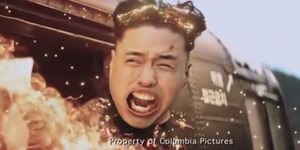 Video Adegan Pembunuhan Kim Jong Un di The Interview