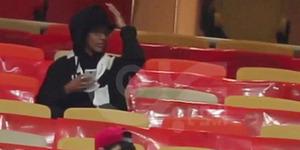 Wanita Saudi Nyamar Jadi Pria Demi Nonton Sepak Bola
