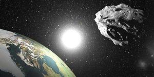 26 Januari, Asteroid Besar Dekati Bumi