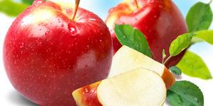 5 Orang Amerika Tewas Gara-Gara Makan Apel