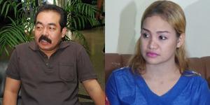 Adam Suseno Suami Inul Selingkuh dengan Pedangdut Sidoarjo?