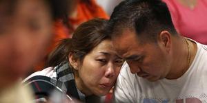 AirAsia Tawarkan DP Santunan Rp 300 Juta Kepada Keluarga Korban