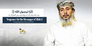 Al-Qaeda Rilis Video Klaim Sebagai Dalang Serangan Charlie Hebdo