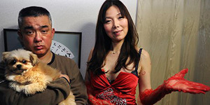 Bintang Porno JAV Ai Aoyama Jadi Konsultan Seks
