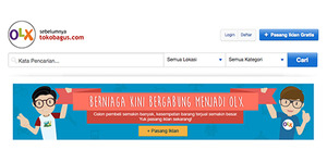 Berniaga.com Resmi Ditutup jadi OLX.co.id