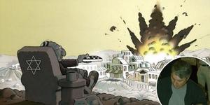 Bikin Kartun Anti Yahudi, Kartunis Australia Disidang
