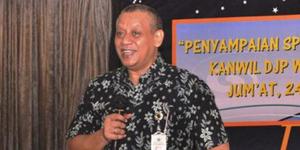 Calon Dirjen Pajak Sigit Priyadi Pramudito Punya Rekening Gendut Rp 21 M