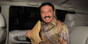 Calon Kapolri Budi Gunawan Pilihan Jokowi Punya Rapor Merah KPK