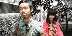 Comic Dodit Mulyanto Terkena Serangan Jantung