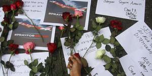 Daftar 16 Jenazah AirAsia QZ8501 Sudah Teridentifikasi
