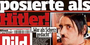 Dandan Ala Hitler, Pemimpin Anti-Islam Jerman Dituntut Mundur