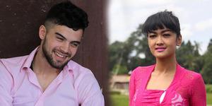 Diego Michiels Cetak Gol, Julia Perez: Mantap!