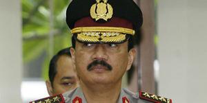 DPR Setujui Budi Gunawan Jadi Kapolri, Keputusan Final Tergantung Jokowi