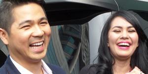 Erick, Kakak Jessica Iskandar Lamar Kartika Putri?