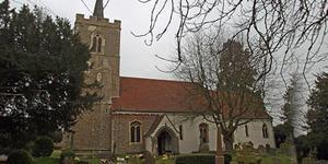 Gereja di Inggris Jadi Diskotek Jual Miras Diamuk Massa