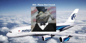 Hacker ISIS Bajak Situs Malaysia Airlines