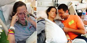 Ibu Hamil di Inggris Rela Mati Demi Kelahiran Buah Hatinya