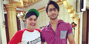 Indra Bekti-Shaheer Sheikh Jadi Host Asia's Got Talent