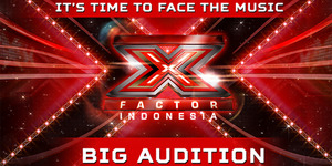 Jadwal Lengkap Audisi X Factor Indonesia 2015