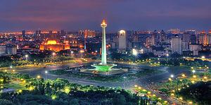Jakarta, Kota Paling Tidak Aman Sedunia