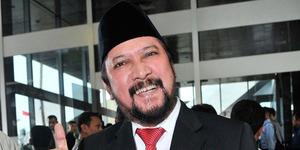 Jamal Mirdad jadi Balon Wali Kota Semarang dari Gerindra