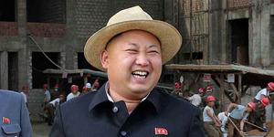 Kim Jong Un Bakal Hadiri Konferensi Asia-Afrika di Bandung