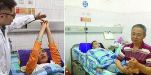 Koma 200 Hari, Pemuda Tiongkok Sadar Berkat Selembar Uang