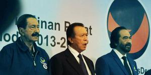 Kontroversi Jan Darmadi 'Raja Judi' Masuk Wantimpres Jokowi