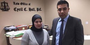 Kontroversi Polisi AS Paksa Tahanan Wanita Copot Jilbab